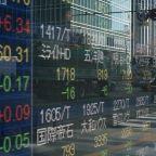 Stocks Finish Volatile Week Higher; Oil Rallies: Markets Wrap