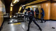 Police Warn `Rioters' After University Clashes: Hong Kong Update