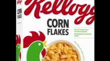 Kellogg Moves to Responsibly Sourced Corn for Kellogg's Corn Flakes® Sold in Europe