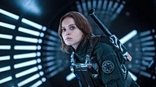 Rogue One composer Michael Giacchino reveals puntastic titles for Star Wars score