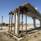 New turn in California high-speed rail controversy