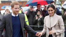 Prinz Harry: Macht er die Flitterwochen zum Abenteuertrip?