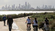 Coronavirus en Australia: Melbourne, la ciudad de 5 millones de habitantes que vuelve a la cuarentena por la covid-19