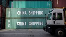 China vows retaliation if Trump raises tariffs: Morning Brief