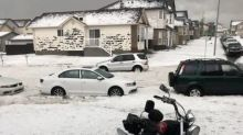 Calgary hailstorm that caused $1.2B in damage ranks as Canada's 4th costliest natural disaster