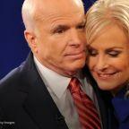 Cindy McCain endorses Biden for president