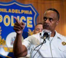 Philadelphia police officers suspended over 'sickening' Facebook posts