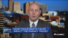 The first rule in NAFTA talks is 'do no harm': Energy equ...