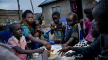 UN: COVID hitting poor and conflict nations worse this year