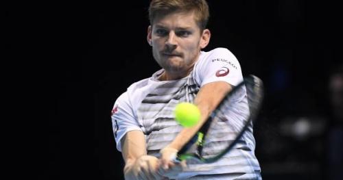 Coupe Davis - La Belgique enregistre le retour de David Goffin