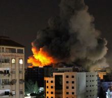 35 killed in Gaza, 5 in Israel, as violence escalates