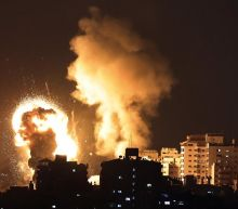 In abrupt escalation, Hamas rockets target Jerusalem and Israel retaliates