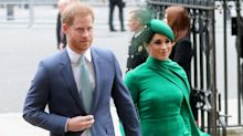Meghan Markle compromised privacy of five friends in legal document, court hears