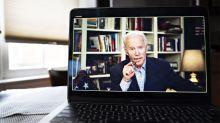 Joe Biden's 'Text Team:' Inside the Presumptive Nominee's Shift to Digital