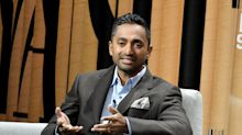 Chamath Palihapitiya: Facebook, Amazon, Google, face modern-day trustbusting