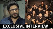 Golmaal Franchise | Arshad Warsi Talking about Rohit Shetty