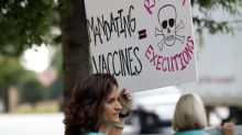 'A victim of their own success': How vaccines became a casualty of misinformation in the U.S.