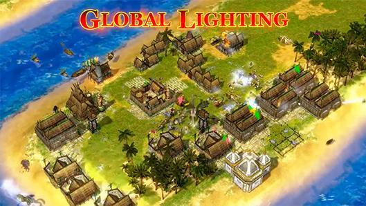 See what's new in Age of Mythology: Extended Edition