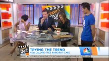 'Today' Anchors Can't Get Their Minds Out Of The Gutter