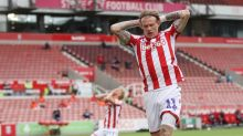James McClean says he gets no support for abuse directed at him