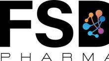 FSD Pharma Announces US$20M At-The-Market Offering