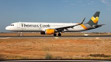 Thomas Cook on brink of collapse as 180,000 risk being stranded