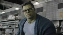 Mark Ruffalo looking forward to reprising Hulk in 'What If? on Disney+, but hasn't seen script yet (exclusive)