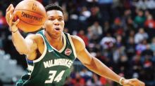 Antetokounmpo's Bucks beat Mavs, James leads Lakers past Pelicans – Punch Newspapers