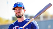 This Texas Rangers newcomer gets some 2021 motivation from Colorado Rockies' slight