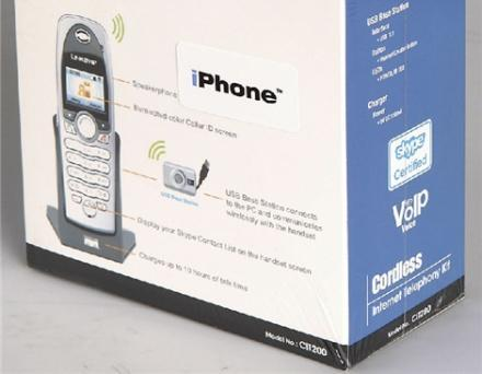 Cisco might have lost iPhone trademark in '06