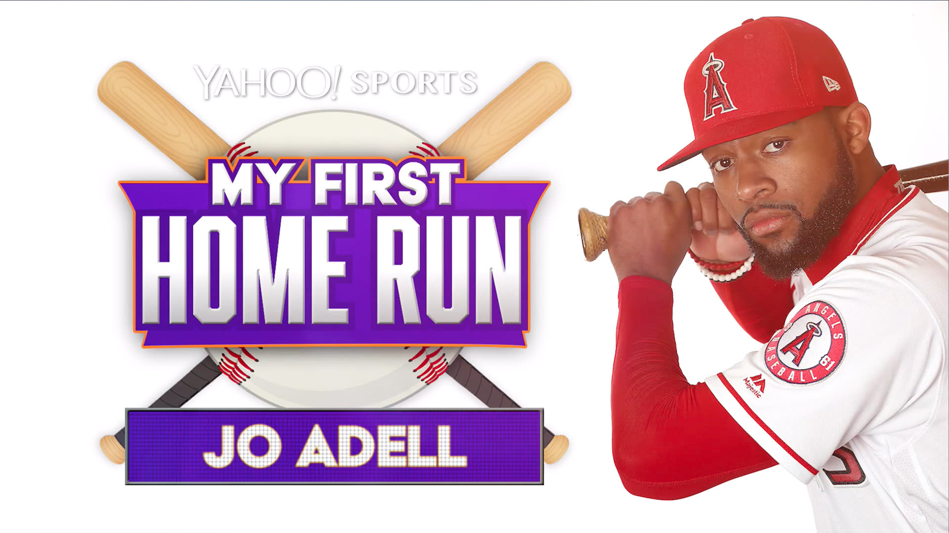 Jo Adell Re Tells The Story Of His First Home Run As A Kid