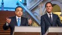 China pede união para 'proteger' livre-comércio e multilateralismo