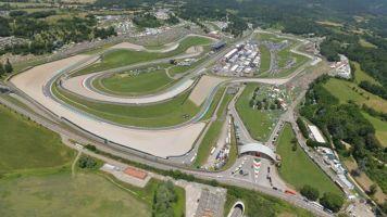 Una gentileza de la Fórmula 1 para con Ferrari: por primera vez se correrá en su espectacular autódromo