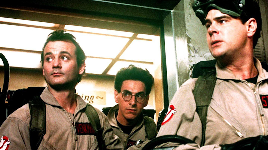 'Ghostbusters 3' coming in 2020