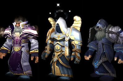 Spiritual Guidance: Priest sets (part two)