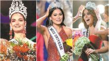 México, país de reinas: las coronaciones de Lupita Jones, Ximena Navarrete y Andrea Meza