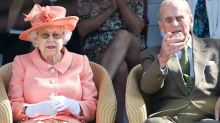 The Queen and Prince Philip reach out to Aussies in special message