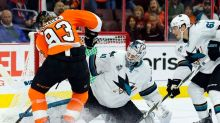 Flyers are counting on goalie Martin Jones to rebound, and new veterans to solidify a leaky defense