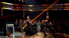 Strictly Come Dancing: Georgia May Foote Brands Rumours Of A Romance Between Her And Giovanni Pernice 'Offensive'