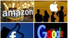 U.S. House's antitrust report hints at break-up of Big Tech firms: lawmaker