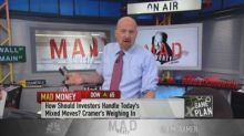 Cramer's game plan: Companies with fortunes tied to China...