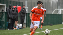 Youth Team Report: Bolton Wanderers 1 Blackpool 1