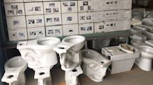 China launched a toilet-finding platform to help identify 330,000 public toilets