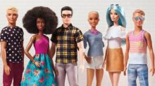 Barbie comes out in support of same-sex marriage