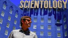 """Louis Theroux: Scientology is """"more scary"""" than Westboro Baptist Church"""