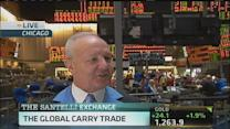 Carry trade causing exogenous factors in EM: Pro
