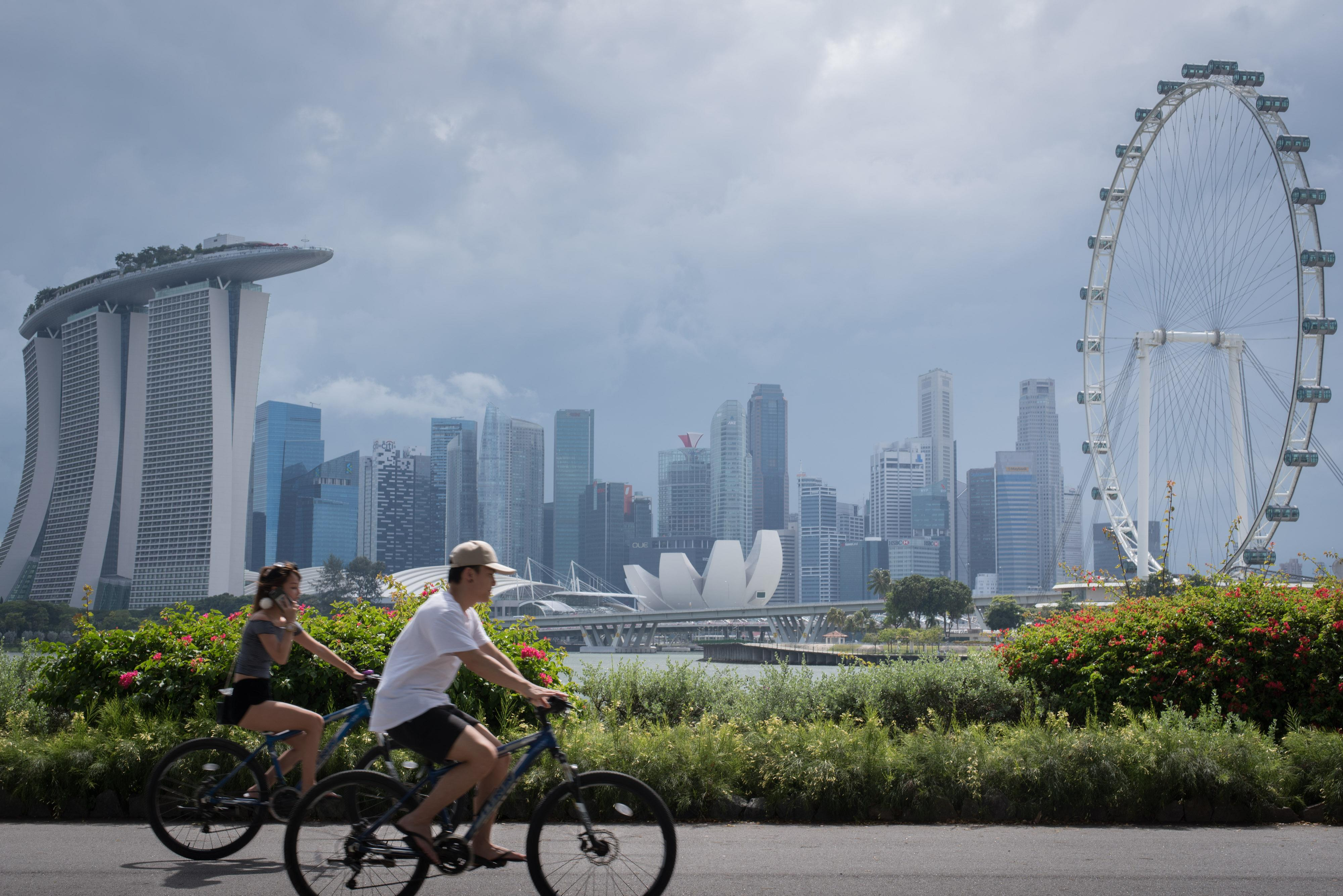 Nearly 1 in 5 young Singaporeans want to emigrate: survey