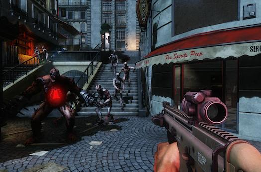 Zeds are out for blood again in Killing Floor 2 for PC