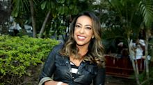 Samantha Schmütz critica festa no Copacabana Palace