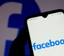 Impact of Facebook ad boycott on revenue